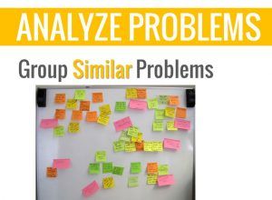 engaging students analyze problems