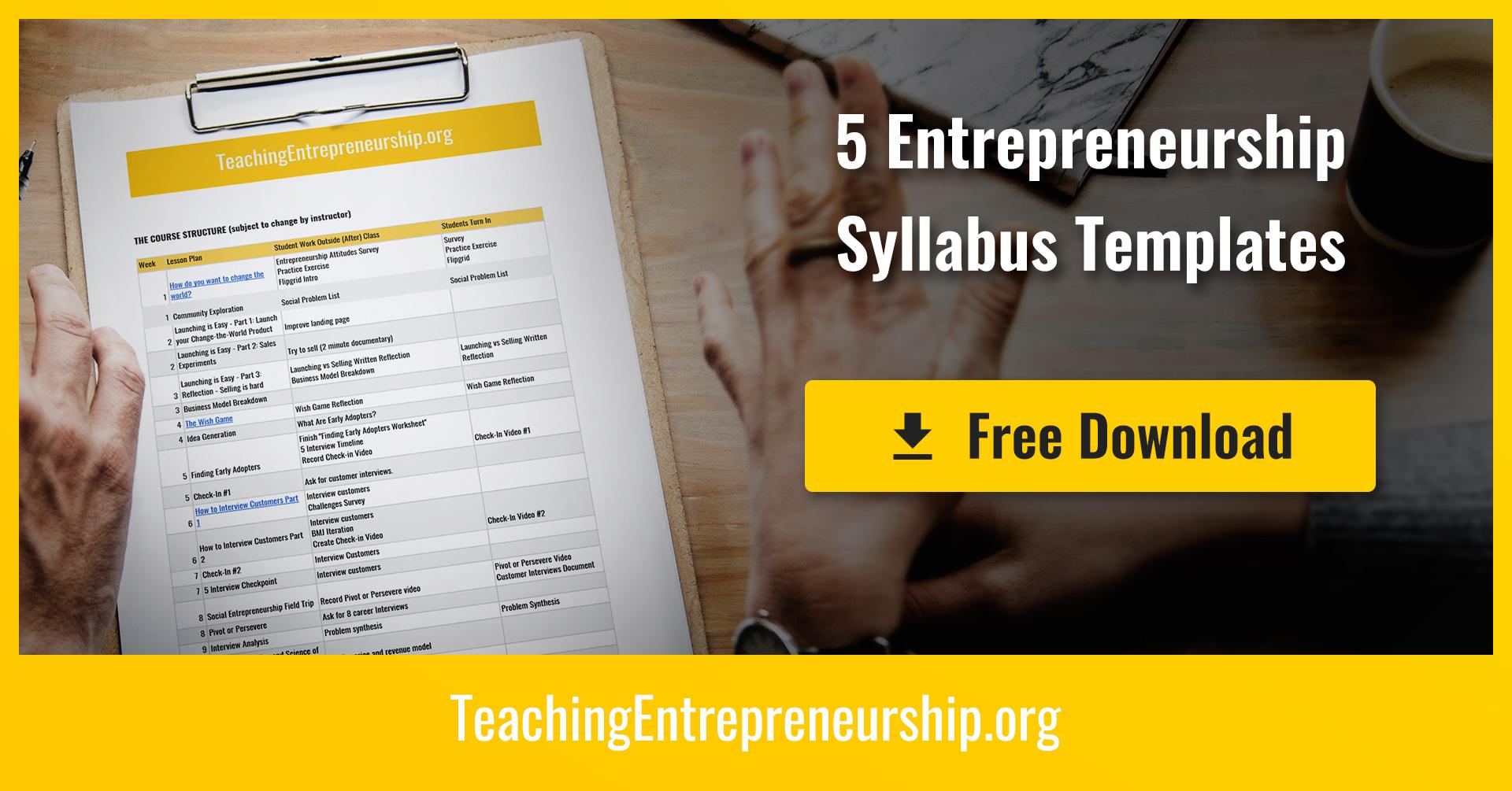 key questions for entrepreneurs