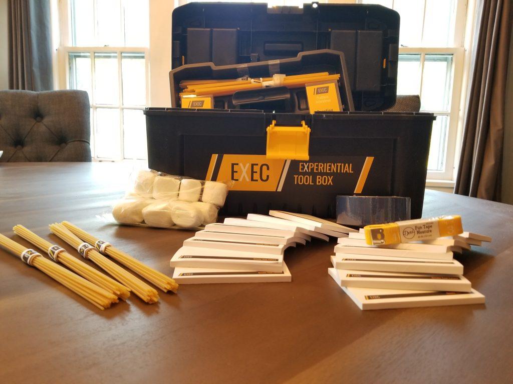 Toolbox for Experiential Entrepreneurship Curriculum