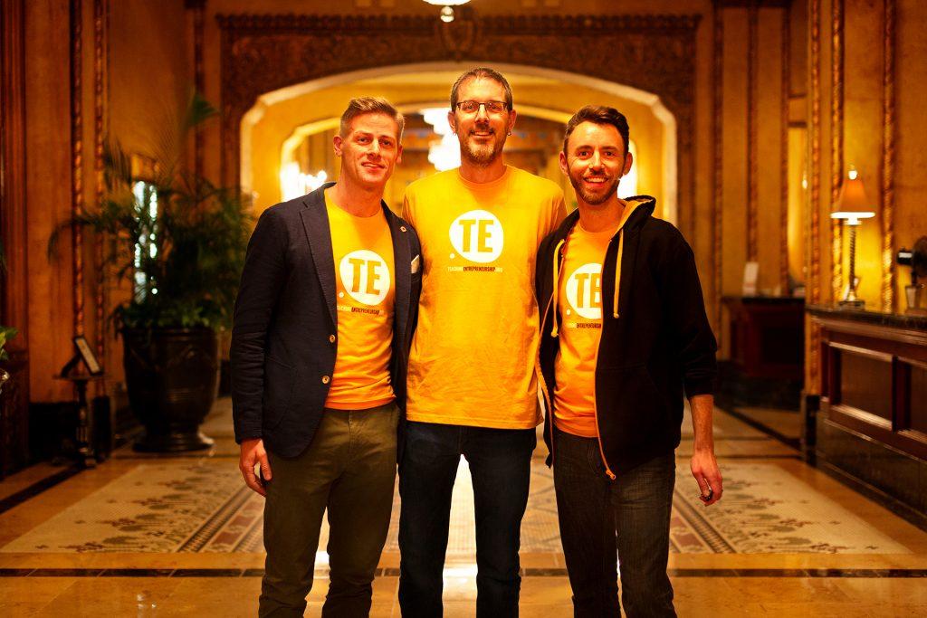 Teaching Entrepreneurship Founding Team