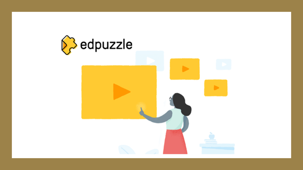 Edpuzzle interactive video lessons