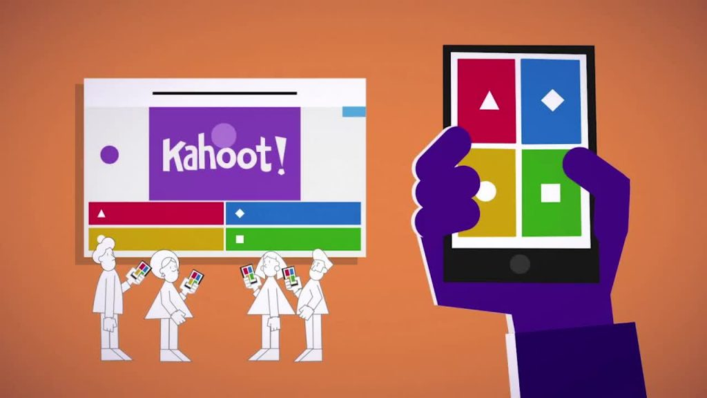 Kahoot Learning Games