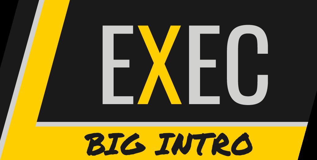 ExEC Intro logo